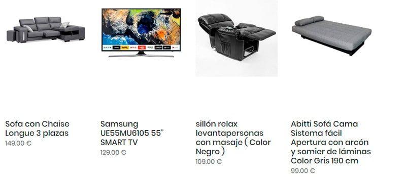 Marketshopper.com.es Fake Online Electronic Shop