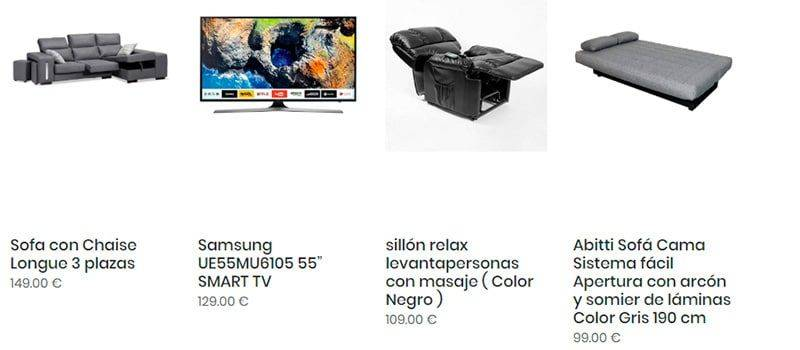 Marketshopper.com.es Tienda Falsa Online