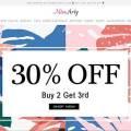 Missarty.com Tienda Falsa Online Vestidos Mujer