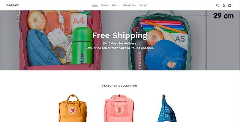 Bagbaw.com Tienda Online Falsa Mochilas Kipling Fjallraven