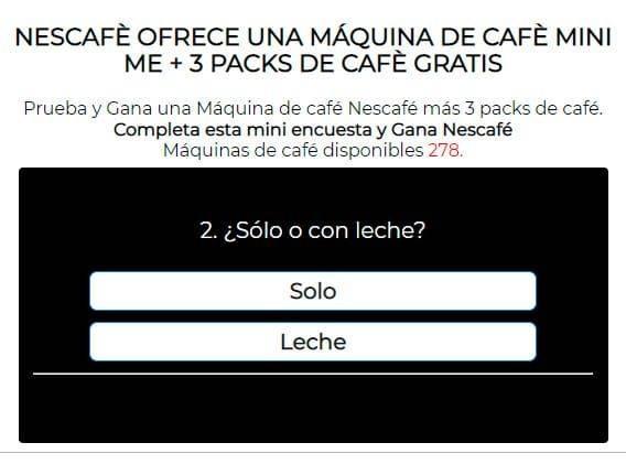 Estafa Nescafe 03