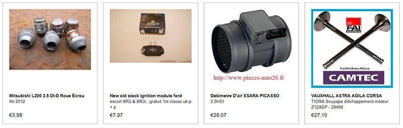 Gosfragoods.com Tienda Online Falsa