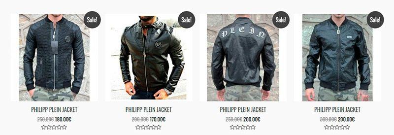 Luxurybrandgang.com Fake Online Fashion Shop