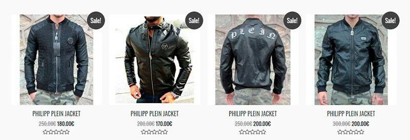 Luxurybrandgang.com Tienda Falsa Online