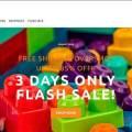 Toycos.com Tienda Falsa Online Lego