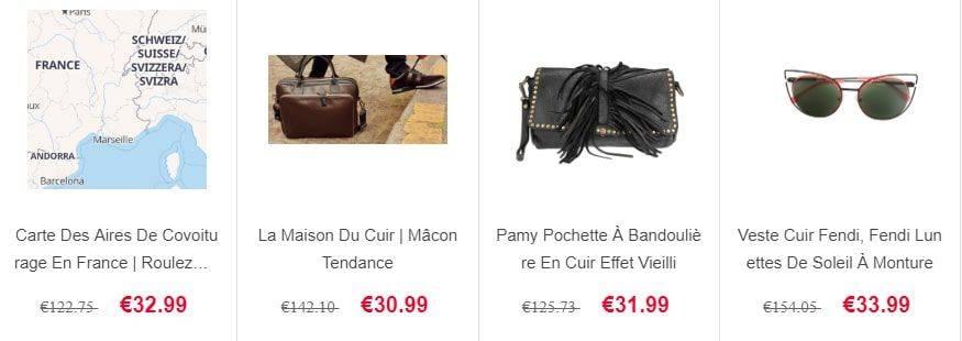 Bijoux.resutaurant.com Tienda Online Falsa