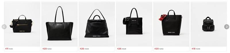 Bimbaylolane.online Tienda Falsa Online
