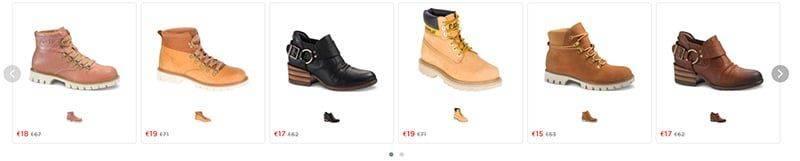 Catventa.online Tienda Online Falsa