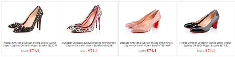 shop online christian louboutin