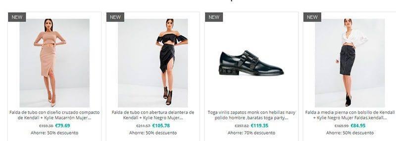 Membrillayasociados.es Tienda Online Falsa