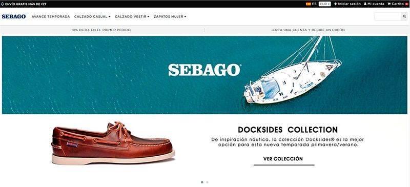 Sebagoventa.online Tienda Online Falsa Zapatos Sebago