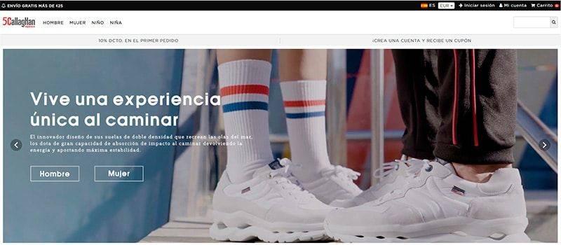 Callaghanventa.online Tienda Falsa Online Callaghan
