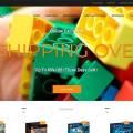 Hatotoys.com Tienda Online Falsa Lego