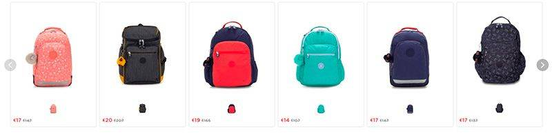 Kiplingbuy.online Tienda Falsa Online
