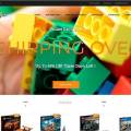 Oddienc.com Tienda Falsa Online Lego