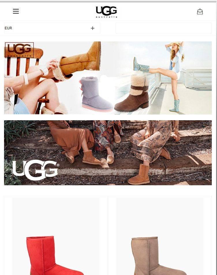 Snowbootdealss.club Tienda Online Falsa Calzado Ugg