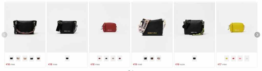 Bimbaylolasales.store Tienda Falsa Online