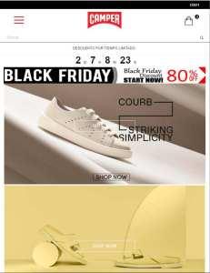 Campereshop.com Tienda Online Falsa Calzado Camper