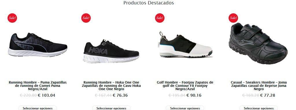 Masalladelogos.com Tienda Online Falsa