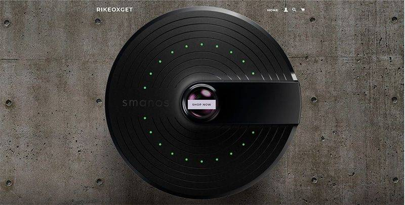 Rikeoxget.com Tienda Online Falsa Gadgets