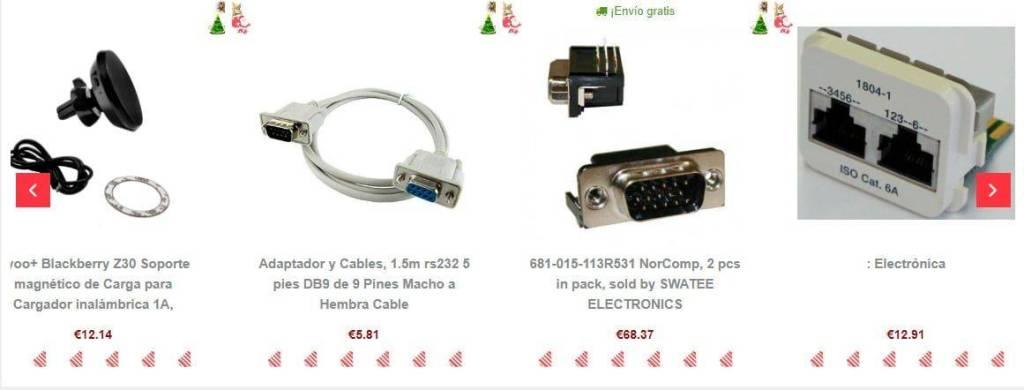 Dizimobonline.com Tienda Online Falsa