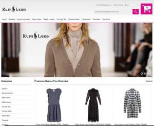 Etecfor.com Tienda Online Falsa Moda Mujer