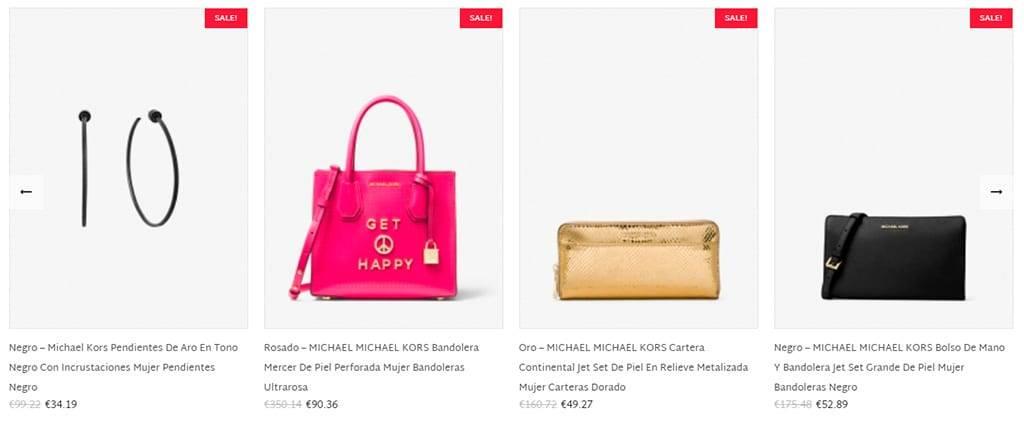 Lacolombina.es Tienda Online Falsa