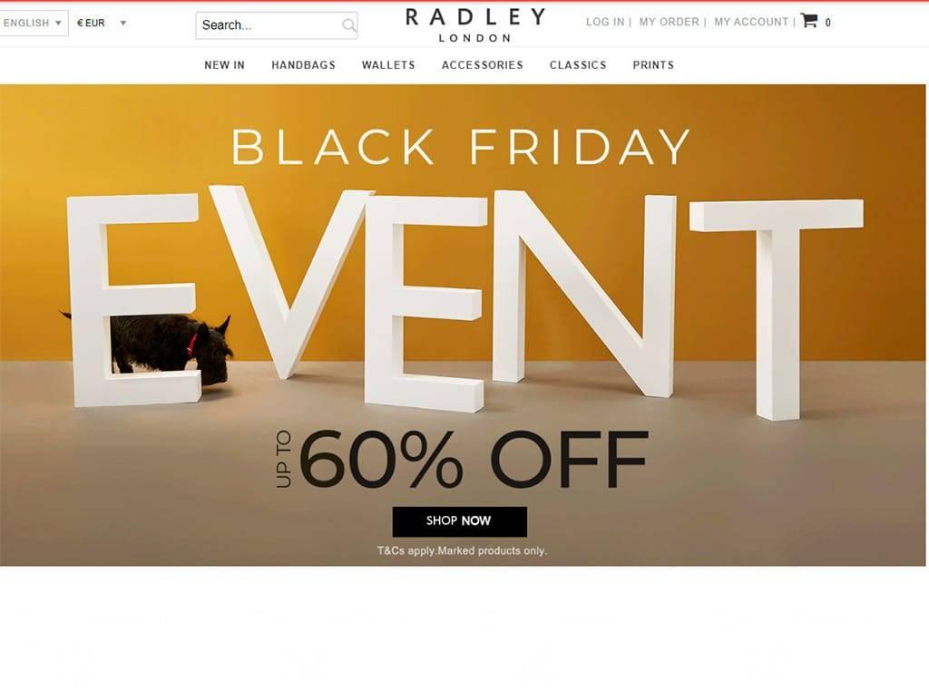 Radleyoutlet.com Tienda Falsa Online Bolsos Carteras