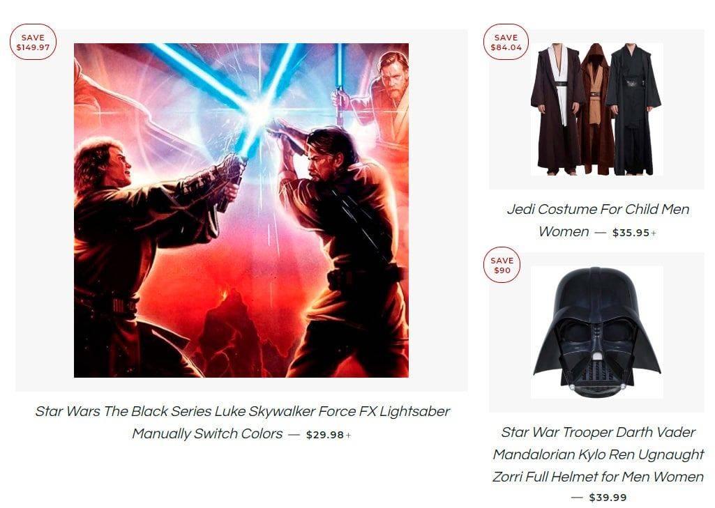 Seeyome.com Tienda Online Falsa