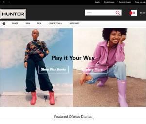 Shoesmax.top Tienda Falsa Online Hunter