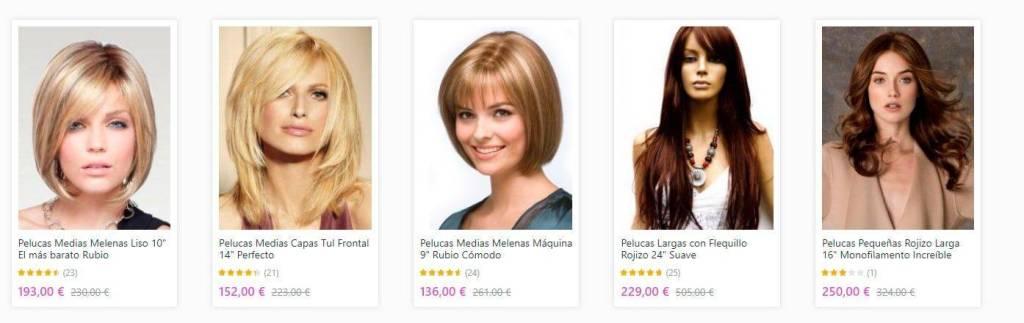 Ipelucas.com Tienda Online Falsa