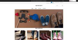 Retrotaft.com Tienda Online Falsa Calzado