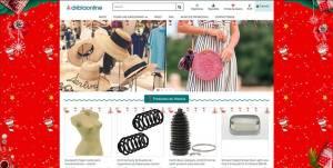 Driblaonline.com Tienda Online Falsa Multiproducto