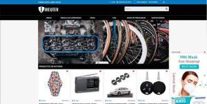 Ireqter.com Tienda Online Falsa Multiproducto