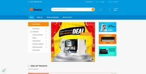 Quazas.com Tienda Online Falsa Multiproducto Tecnologia