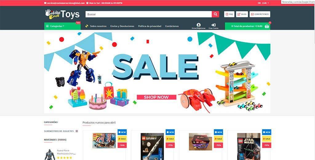Nye.exploringbodrum.com Tienda Falsa Online Juguetes