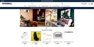 Totenmarket.com Tienda Online Falsa Multiproducto