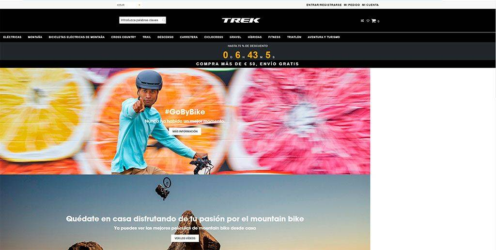 Bicyclemake.com Tienda Online Falsa Bicicletas Trek