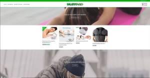 Bleypad.com Tienda Online Falsa Articulos Salud