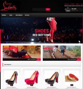 Clshoesforsale.com Tienda Online Falsa Zapatos Christian Louboutin