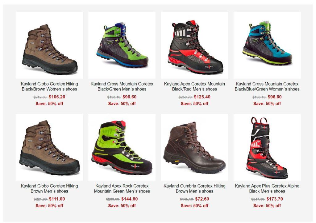Kaylandbootsusa.com Kayland Fake Footwear Online Shop