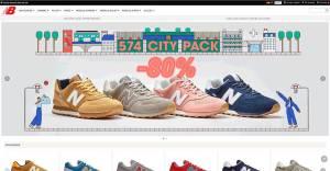 Nbcomprar.online Tienda Online Falsa Zapatillas New Balance
