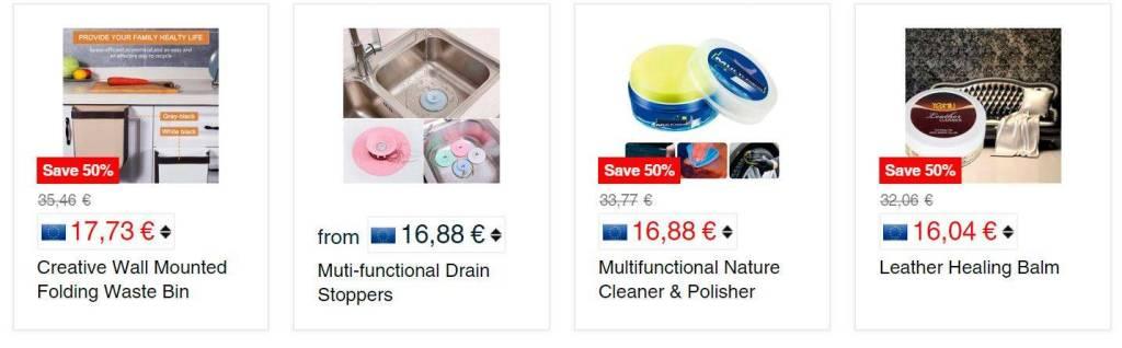 Assevv.com Tienda Online Falsa