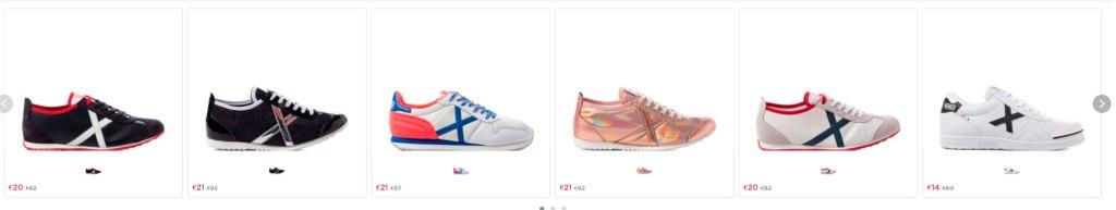 Esmunichoutlet.online Tienda Online Falsa