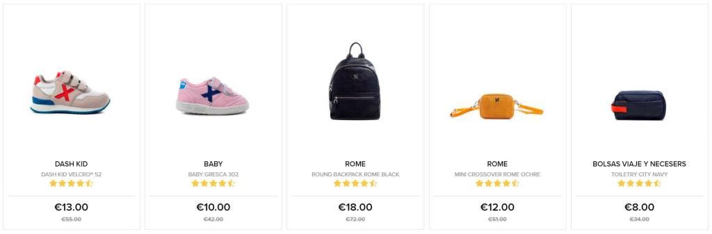 Muniches.shop Tienda Online Falsa