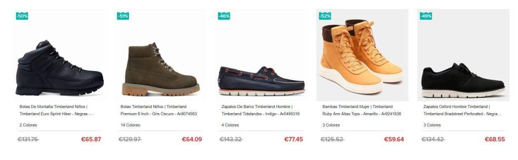 Timbsargentina.com Tienda Online