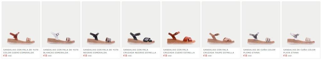 Ponsandalias.online Shop Fake Footwear Porronet