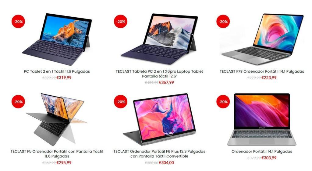 Laptop World.club Tienda Online Falsa