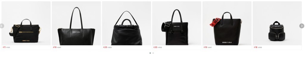 Bolsosbaratos.online Tienda Online Falsa