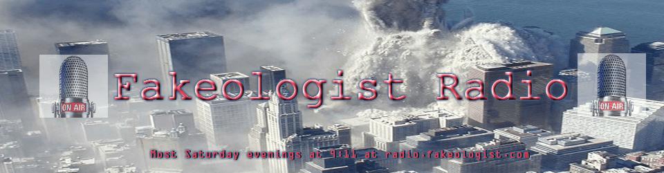 Fakeologist Radio
